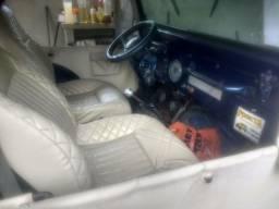 Jeep Willys 59, conservado como novo. Direto com proprietário