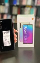 Xiaomi Redmi Note 8 lacrado