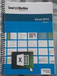 Apostila Excel 2013