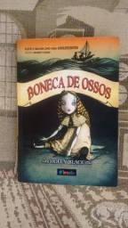 Boneca de Ossos (Eleito o Melhor Livro p Adolescentes)