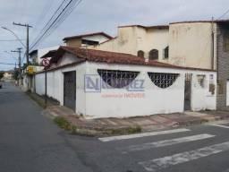 Casa com 4 quartos - Bairro Eurico Salles em Serra