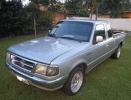 Ranger cab extendid 94\94 stx 4.0 v6 kit gaz raridade só 21.990 aceito trocar\passo cartão - 1994