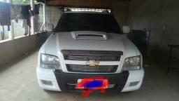 Chevrolet S10 Executive CD 4X4 Diesel - 2010