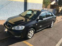 Corolla Seg 2007 - 2007