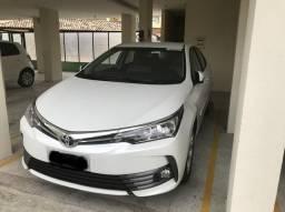 Corolla XEI 2.0 2018 Oportunidade Única! - 2018