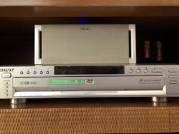 Home Theater Sony 5.1 Completo Funcionando 100%