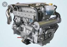 Motores e peças MWM