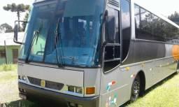 Ônibus buscar 340 volvo b7r completo - 1998