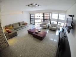 Apartamento com 3 suítes (1 máster) - Ponta Verde