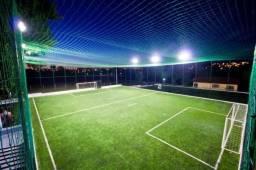 Locação de quadra futebol society