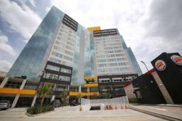 Helbor Downtown Offices & Mall - 23m² a 535m² - São José dos Campos - São Paulo - ID405