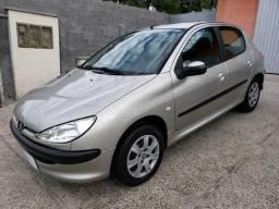 Peugeot 206 1.4 Presence Ano 2008 - 2008