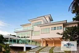 Casa com 4 dormitórios para alugar, 350 m² por R$ 4.600/mês - Vila Progresso - Niterói/RJ