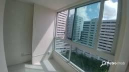 Apartamento com 1 dormitório para alugar, 34 m² por R$ 1.500,00/mês - Jardim Renascença -
