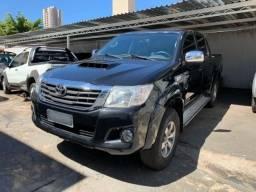Toyota Hilux SRV 3.0 Automático 2011 - 2011