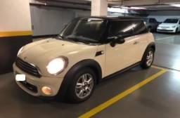 Mini Cooper One 2012 automático - 2012