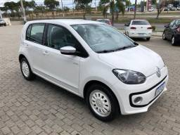 Volkswagen UP 1.0 White ano 2014/2015 completo - 2014