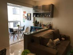 CÓD. 2712 - Murano Imobiliária vende apt 02 quartos em Praia da Costa - Vila Velha/ES