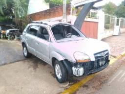 Hyundai/Tucson GLS 2.0 10/10