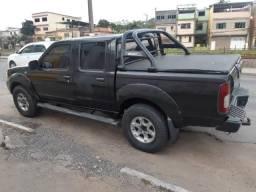 Nissan Frontier XE 4x2 Diesel - 2006