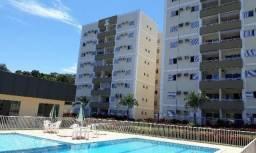 Vendo apartamento com 3 quartos sendo 1 suíte na região do Coxipó!