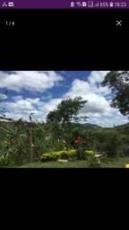 Vendo ou troco terreno em Antonio dos Santos em Caeté