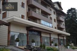 Apartamento Residencial à venda, Centro, Gramado - AP0180.