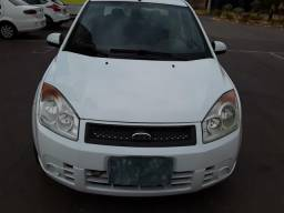 Fiesta Class 1.6 Flex 2009/2009 Completo - 2009
