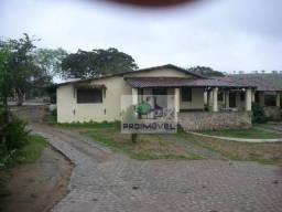 Chácara residencial para venda e locação, Santana, Gravatá.
