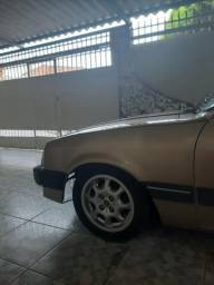 Chevette injetado turbo - 1983