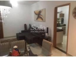 Apartamento para alugar com 2 dormitórios em Osvaldo rezende, Uberlândia cod:11704