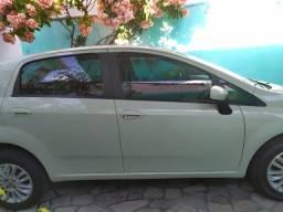 Fiat Punto Atracttive 1.4 Flex - 2013