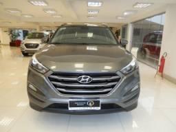 Hyundai new tucson 1.6 turbo - 2018
