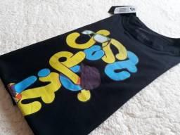 Camisas Nike, Adidas e Cavalera