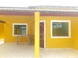 Casa à venda com 3 dormitórios em Jardim atlântico oeste (itaipuaçu), Maricá cod:868312