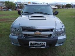 S10 EXECUTIVE 4x4 2011 - 2011