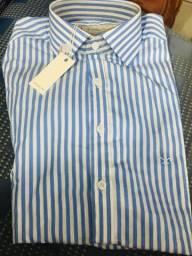 Camisas originais social de grife