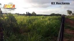 Fazenda com 63 Hectares à venda em Acrelândia/AC