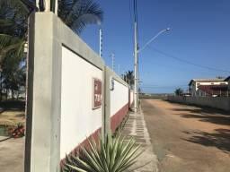 Casa mais 1 lote no Robalo- frente ao mar