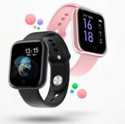 Relógio Bluetooth T80 Smartwatch Inteligente nova na caixa