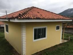 Casa com escritura publica em Governador Celso Ramos