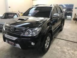 Toyota sw4 diesel impecável - 2007