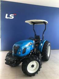 Trator Ls Tractor R65 Rops - 2020