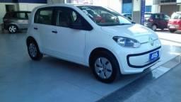 VW UP! take 1.0 completo ( IPVA 2020 PAGO ) - 2017