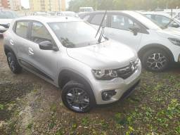Renault Kwid Intense - 2020