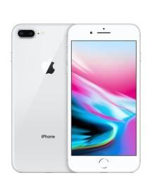 IPhone 8 Plus prata
