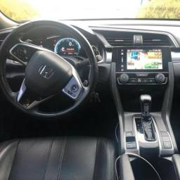 Honda Civic 2.0 EXL - 2017