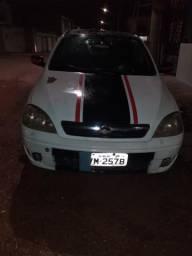 Corsa Sedan Premium 2009 - 2009