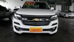 S10 lt aut 4x4 diesel mod 2017 - 2016
