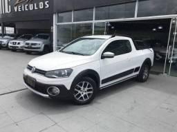 Volkswagen Saveiro cross - 2015